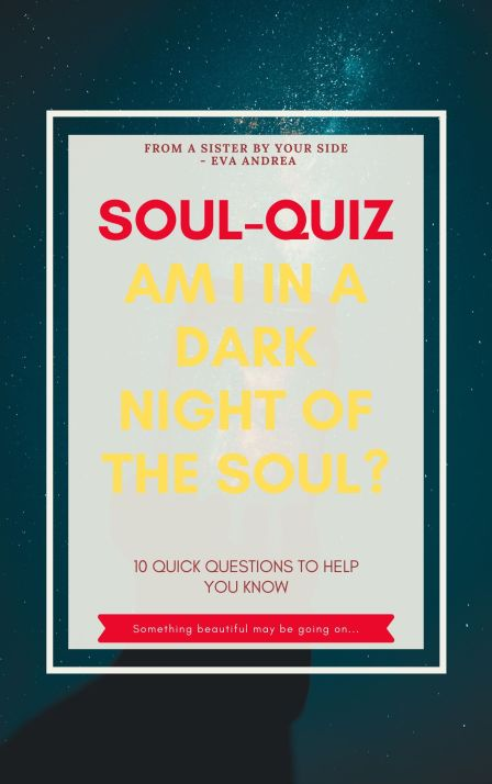 Copy of Copy of Soul-quiz